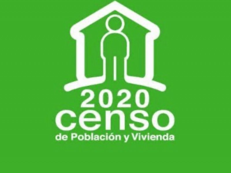 INEGI continúa con el proceso del censo de población 2020