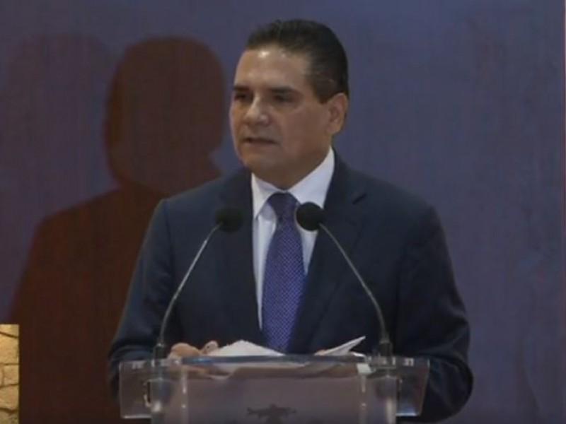 Inevitable que COVID-19 llegue a Michoacán: Silvano Aureoles