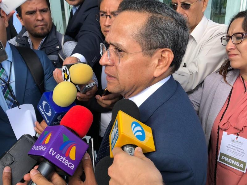 Inexplicable la inseguridad de Guanajuato
