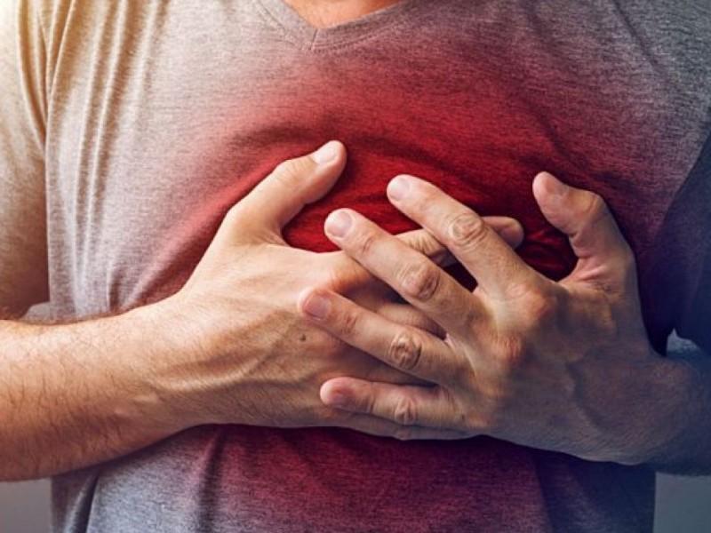 Infarto agudo al miocardio, principal causa de muerte en Zihuatanejo
