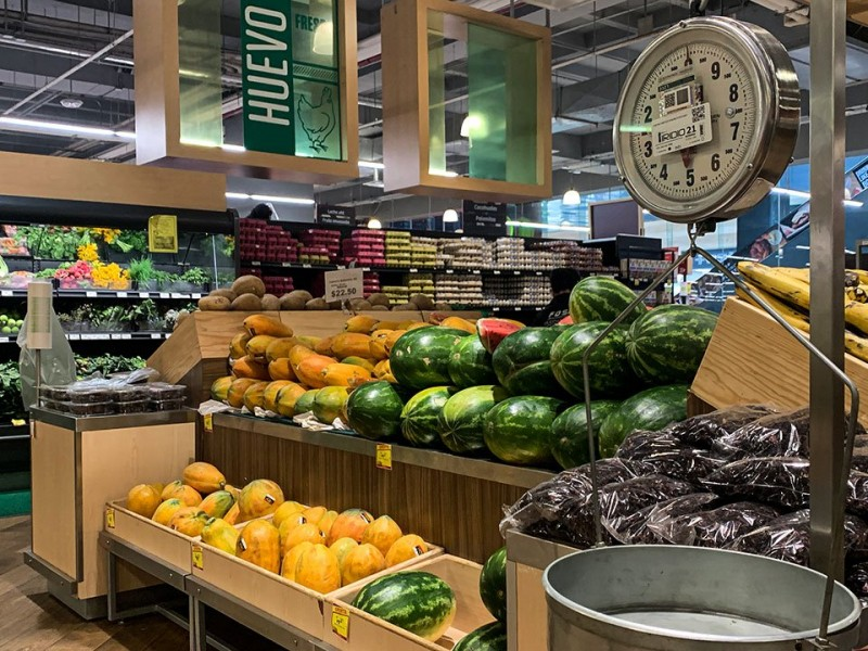 Inflación acumula 6% durante 12 meses: INEGI