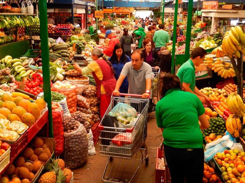 Inflación baja a 4.51%  anual en mayo