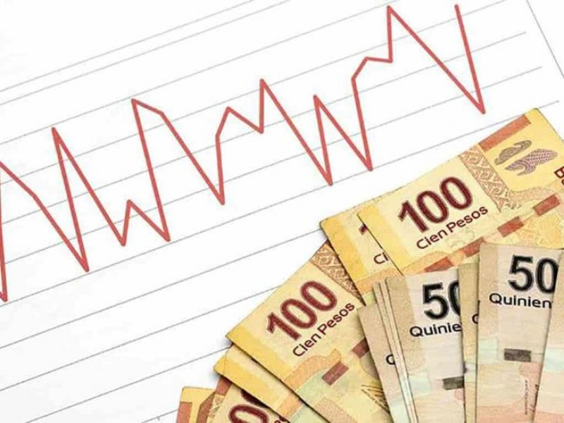 Inflación llega a 4.12%, el nivel más alto desde 2019