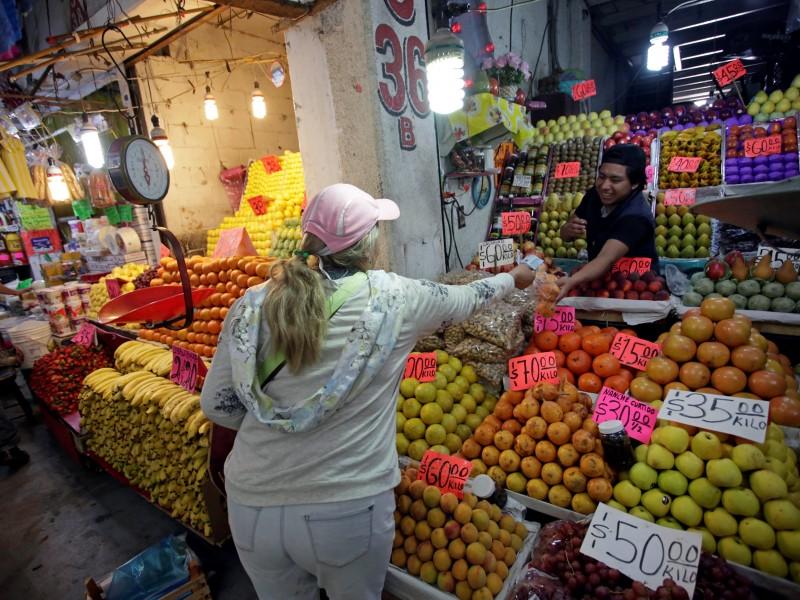 Inflación se dispara a 6.05% en primera quincena de abril