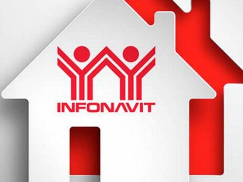 INFONAVIT  anuncia apoyo a trabajadores que pierdan su empleo