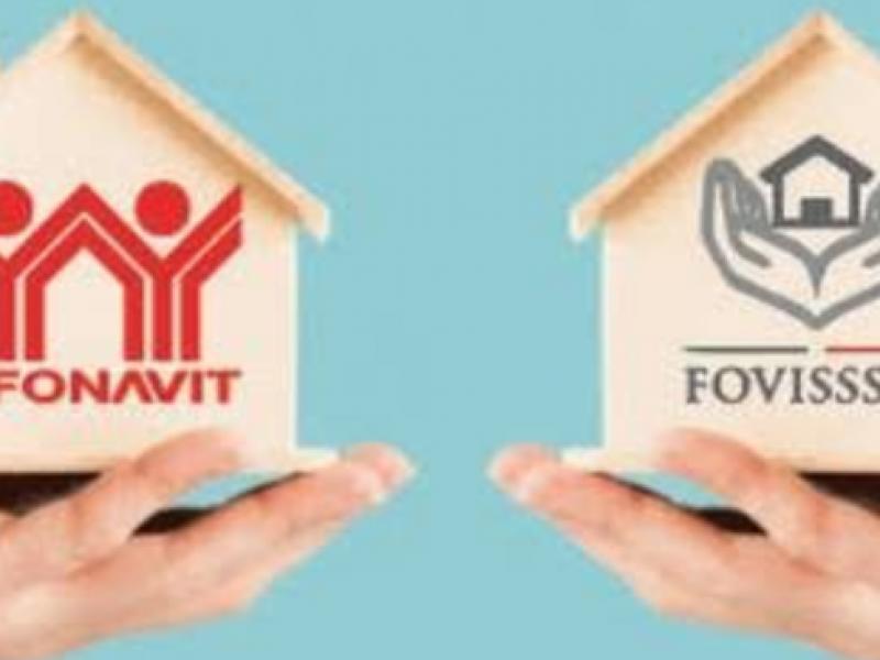 Infonavit y Fovissste abren nueva oportunidad de crédito