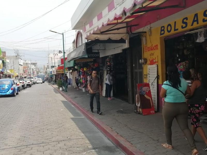 Informalidad en Chiapas aumenta a 73.1%