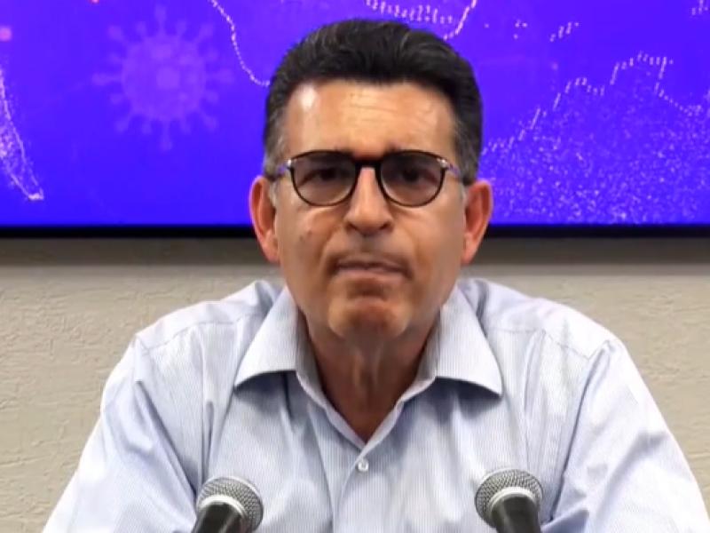 Informan 18 nuevos casos de Covid-19 en Sonora, suman 199