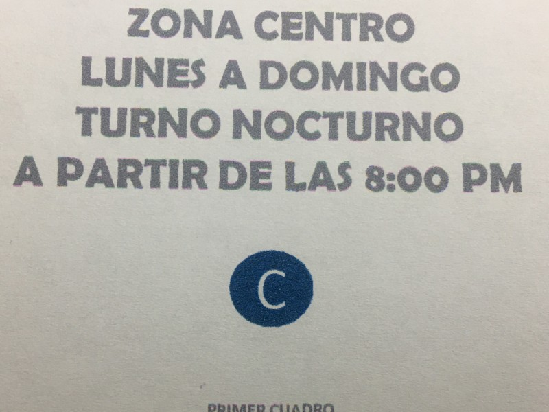 Informan sobre nuevas rutas de recolección en Guadalupe
