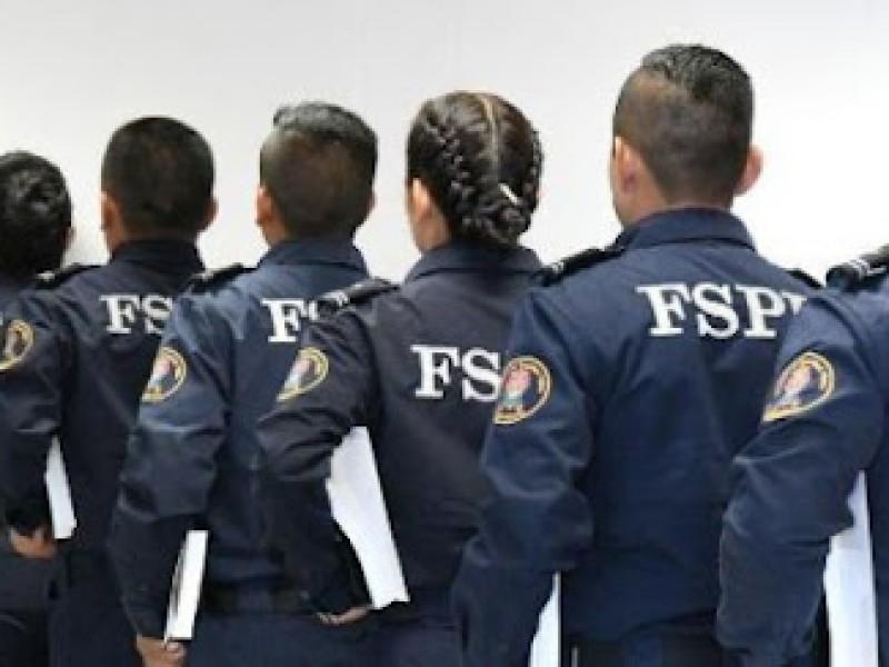 INFOSPE fortalece profesionalización de policías guanajuatenses; suma mil 775 egresados