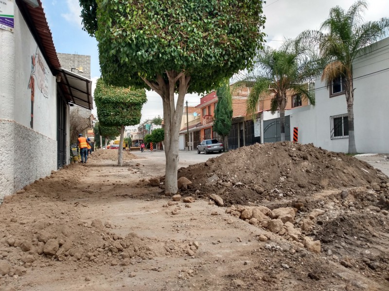 Infraestructura social; prioridad en banco de proyectos de León