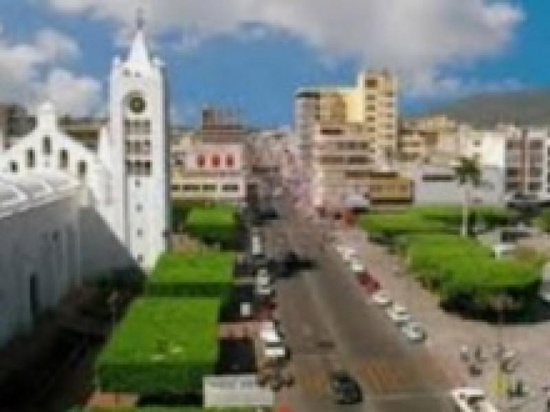 Infraestructura urbana aún con pendientes en Tuxtla Gutiérrez