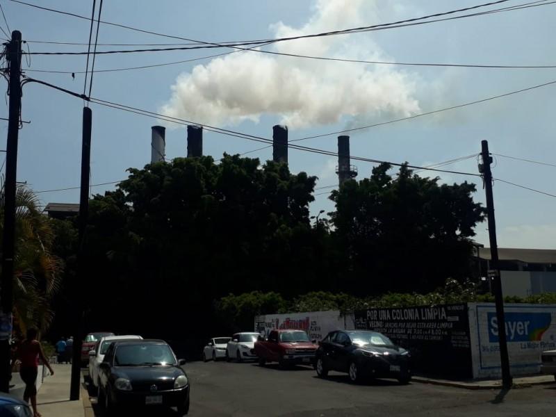 Ingenios Azucareros provocan hasta 40% de contaminación ambiental