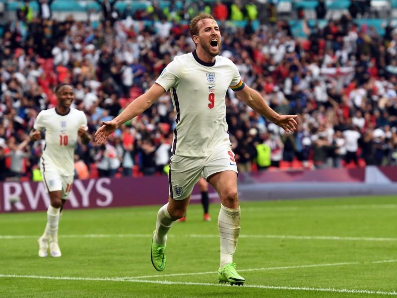 Inglaterra se pone a la altura y elimina a Alemania