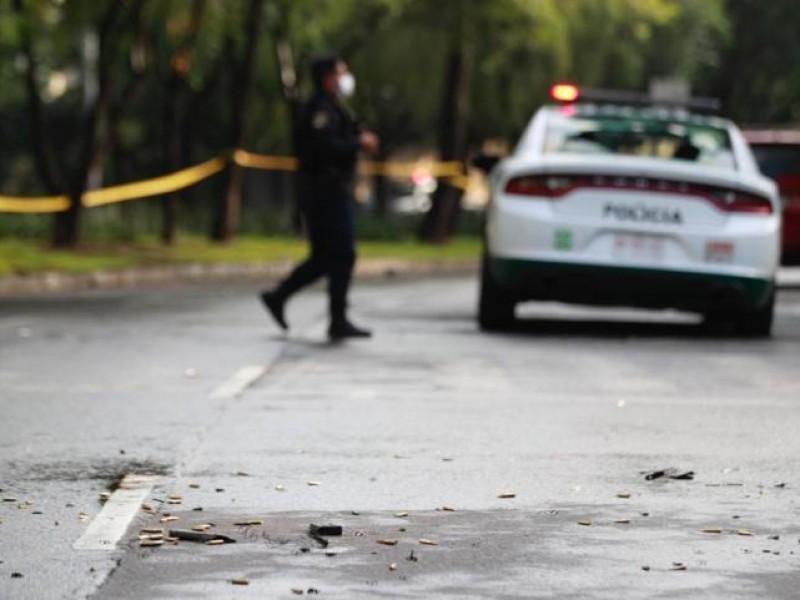 Ingresan al Reclusorio presuntos agresores de García Harfuch