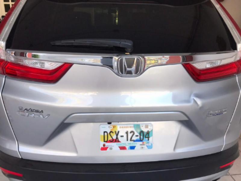 Inicia 2020 con robos a vehículo Tuxtla Gutiérrez