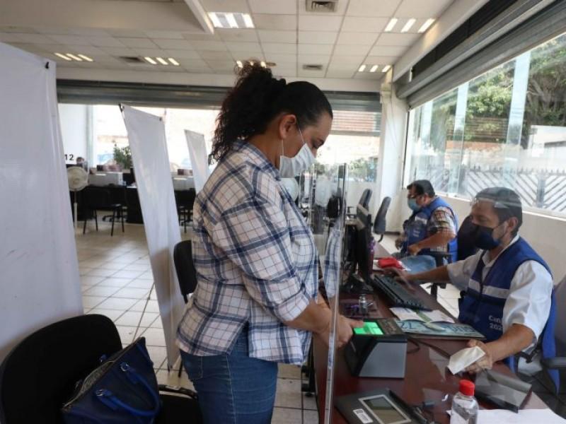 Inicia ampliación de programa de canje de placas en Guanajuato
