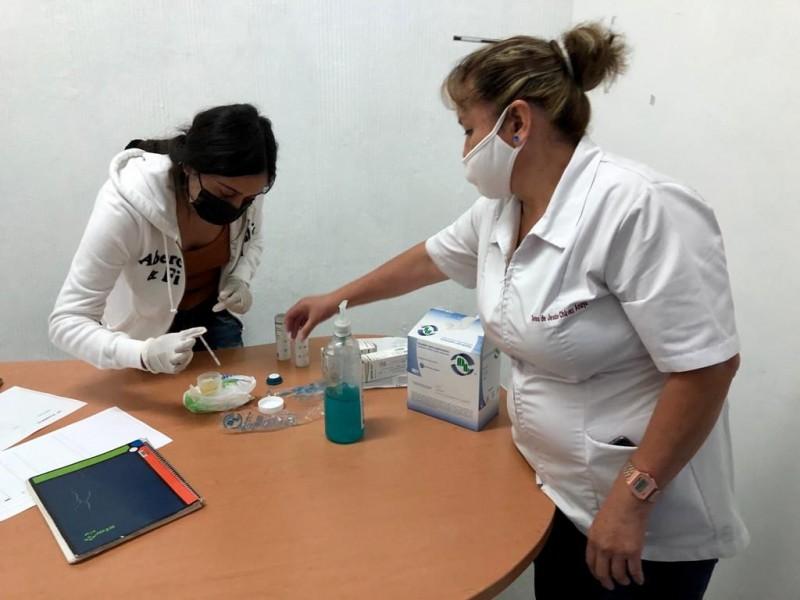 Inicia campaña de detección de insuficiencia renal en Zamora