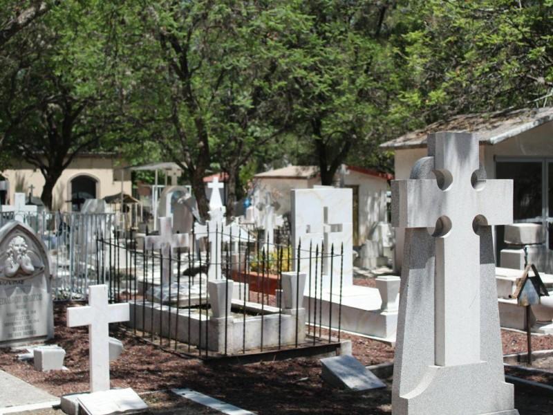 Inicia campaña de Exhumaciones y Cremaciones