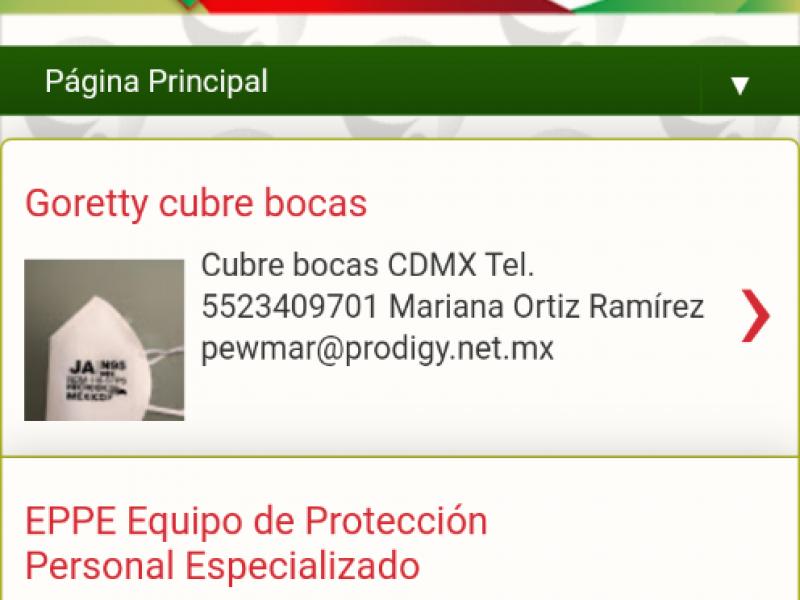 Inicia con éxito directorio de Enlace Querétaro