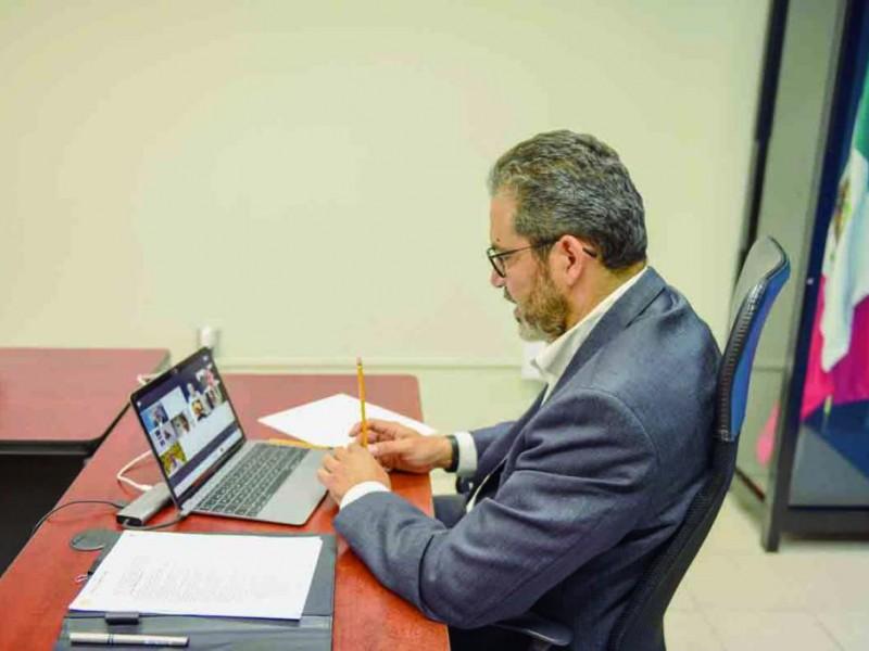 Inicia Congreso Mesoamericano en la UNACH