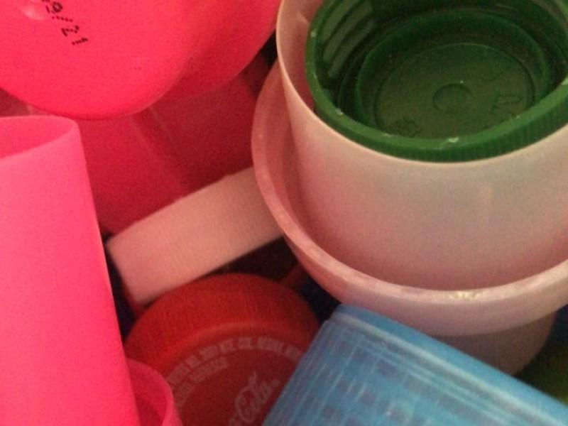 Inicia donación de materia reciclable para talleres infantiles
