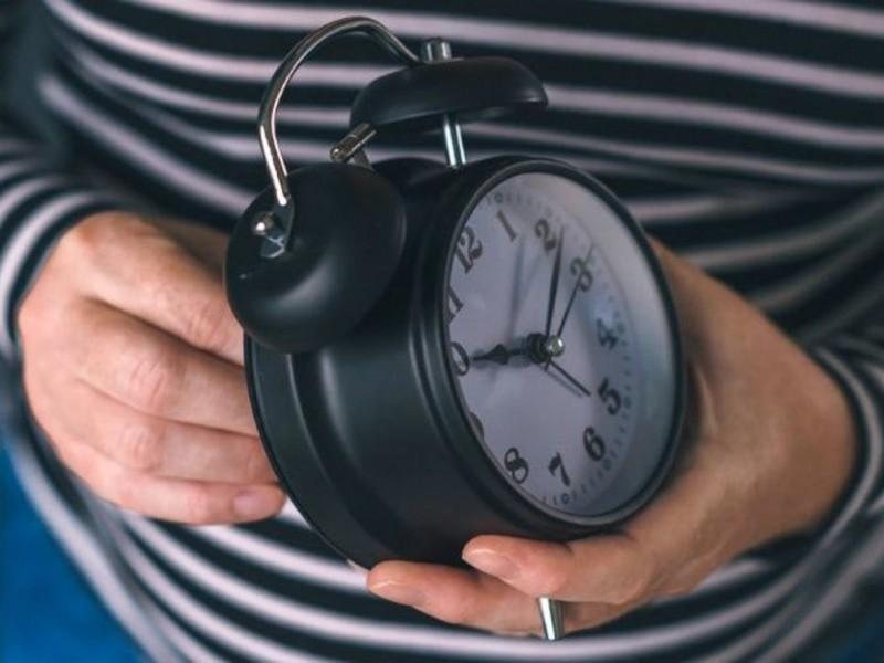 Inicia el horario de verano ¿Ya adelantaste tu reloj?