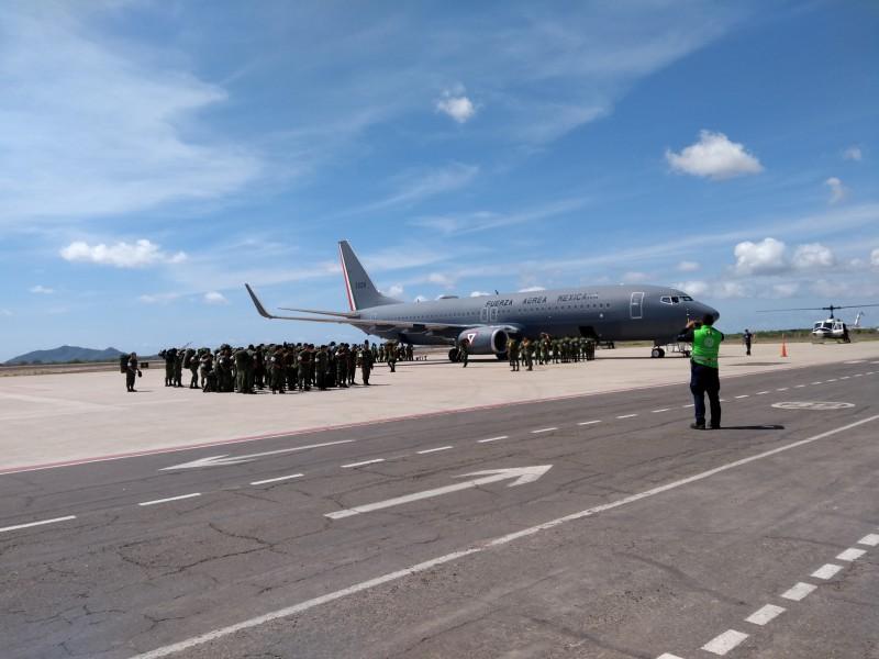 📹 Inicia etapa de reconstrucción para Sinaloa