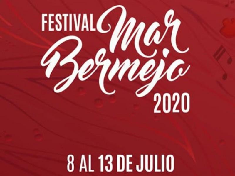Inicia Festival Mar Bermejo de forma virtual