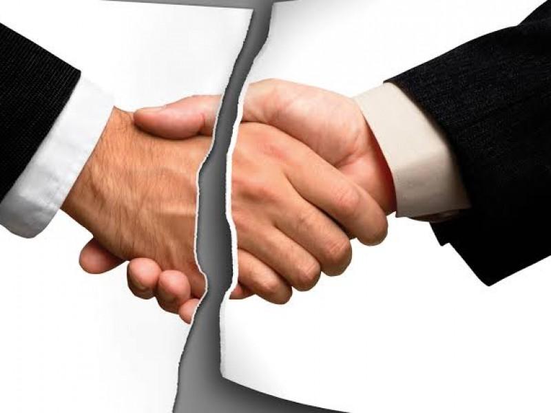 Inicia INIFE 80 procesos de anulación de contrato