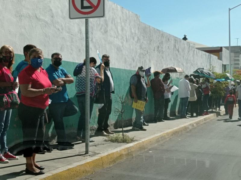 Inicia jornada de vacunación en Xalisco