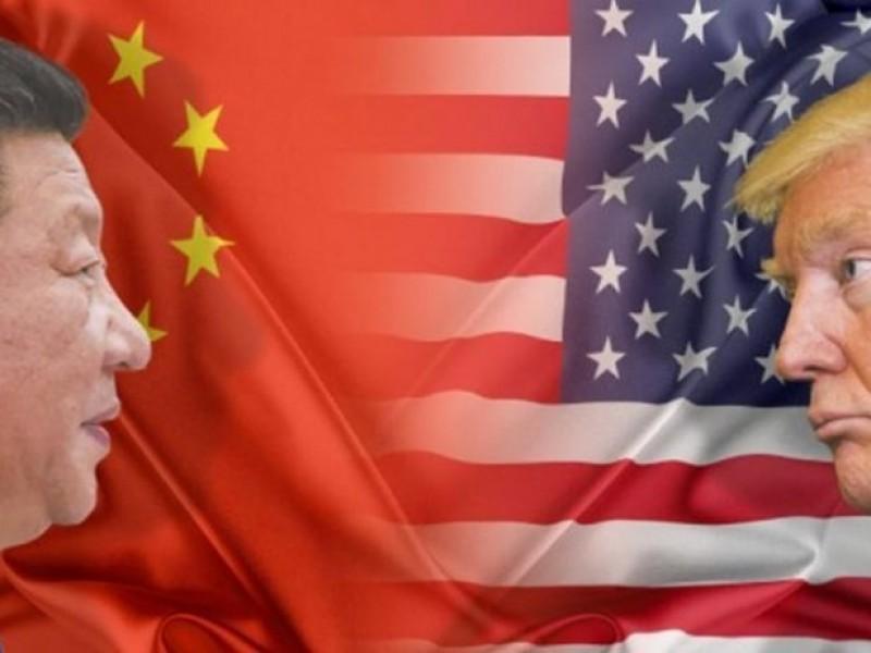 Inicia la guerra comercial entre EU y China