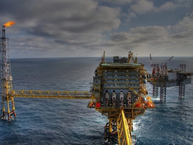 Inicia operaciones megaproyecto petrolero chino antes de lo previsto