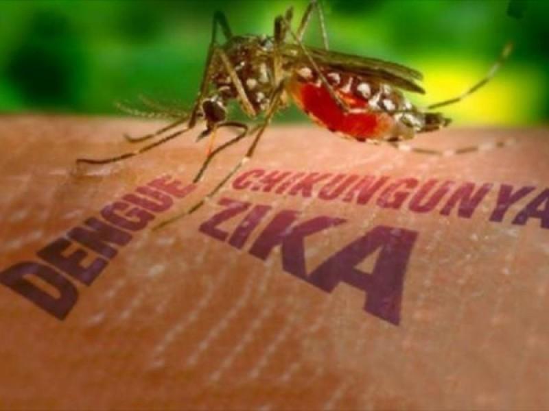 Inicia prevención de Zika en la región