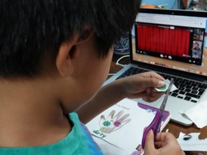 Inicia proceso de preinscripción para educación básica en Querétaro