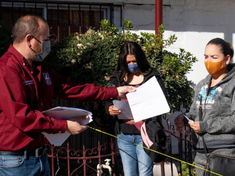 Inicia proceso de solicitud de becas municipales