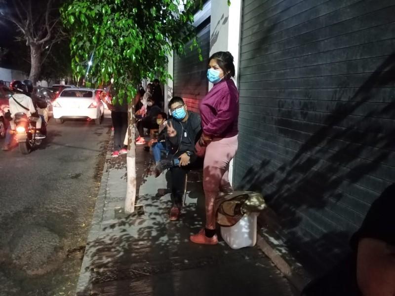 Inicia proceso de vacunación contra COVID en Tehuacán