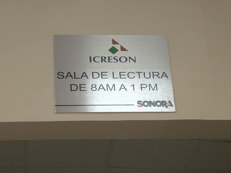 Inicia Programa de folio digital en ICRESON...