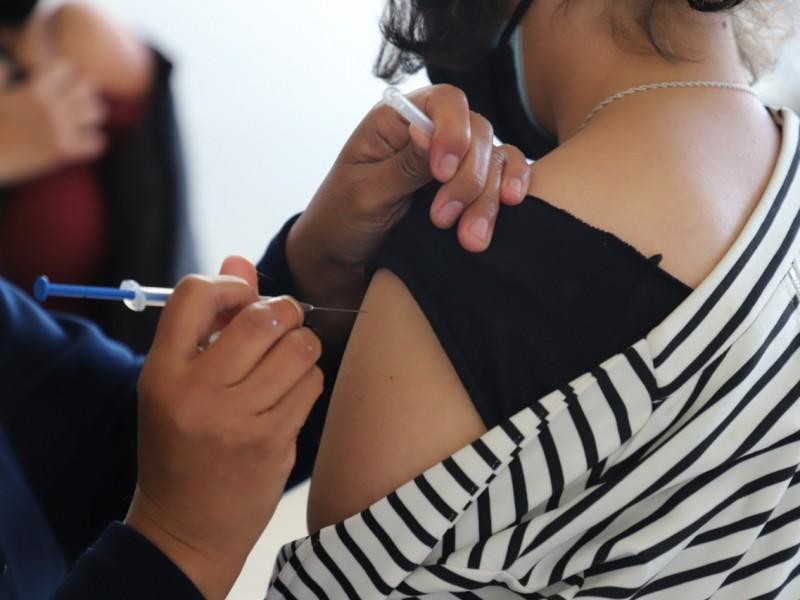 Inicia segunda inmunización a adultos de 50-59 años en Morelia