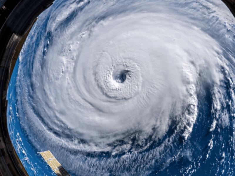 Inicia temporada de huracanes 2019