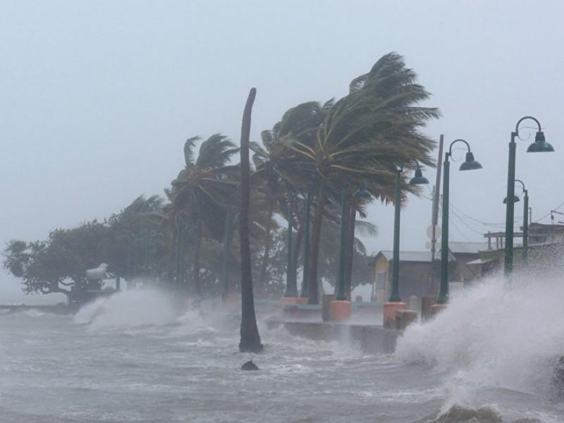 Inicia temporada de huracanes