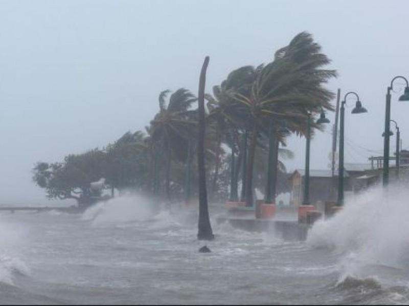 Inicia temporada de Huracanes en el Pacifico y Atlántico