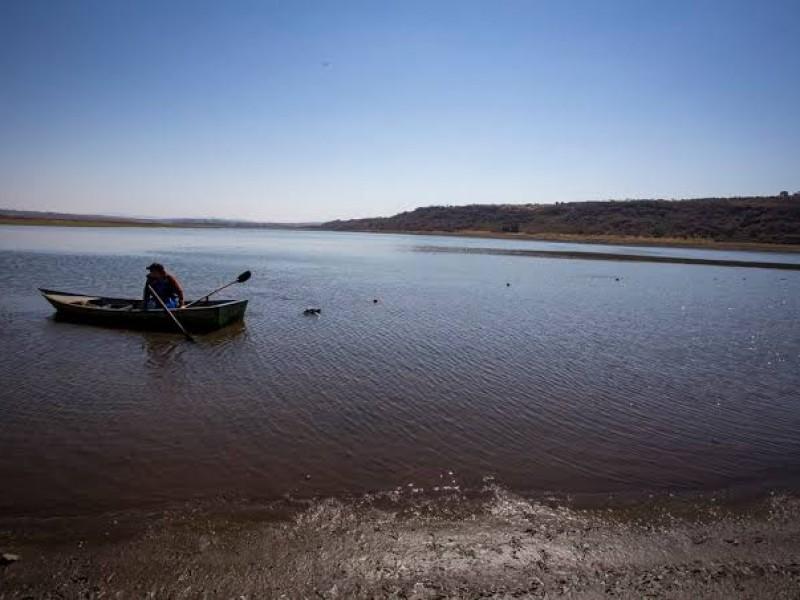 Inicia traslado de agua de Calderón a ZMG