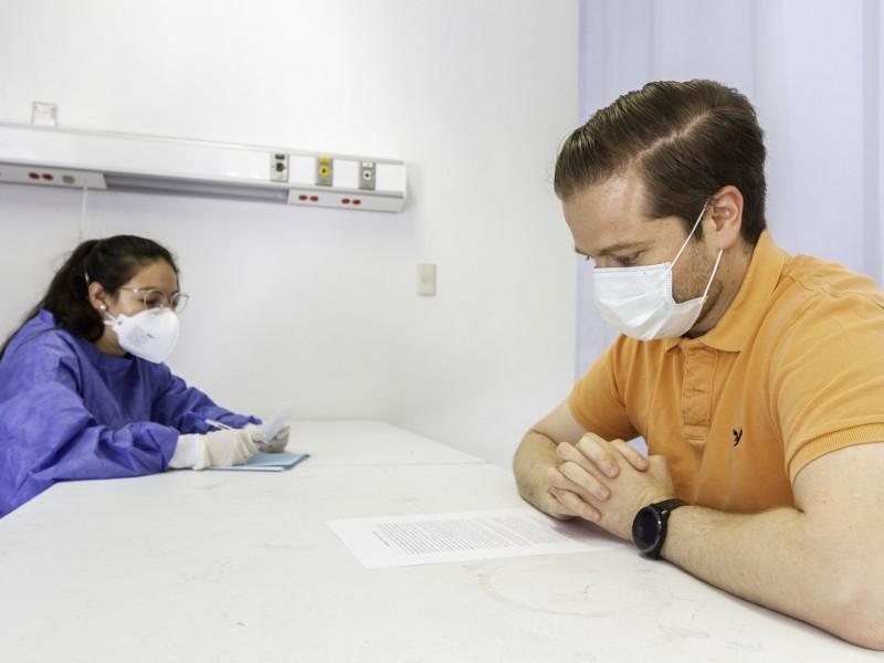Inicia UAQ proyecto de elaboración de vacuna contra COVID-19