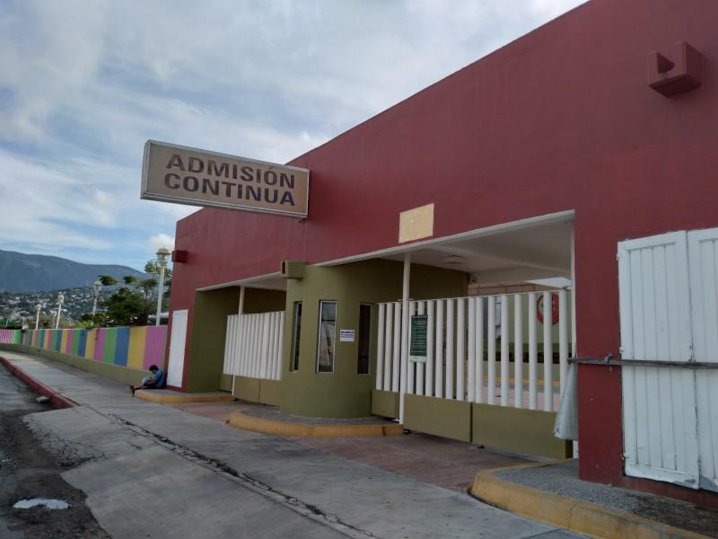 Inicia vacunación a menores solo con comorbilidades en Chiapas