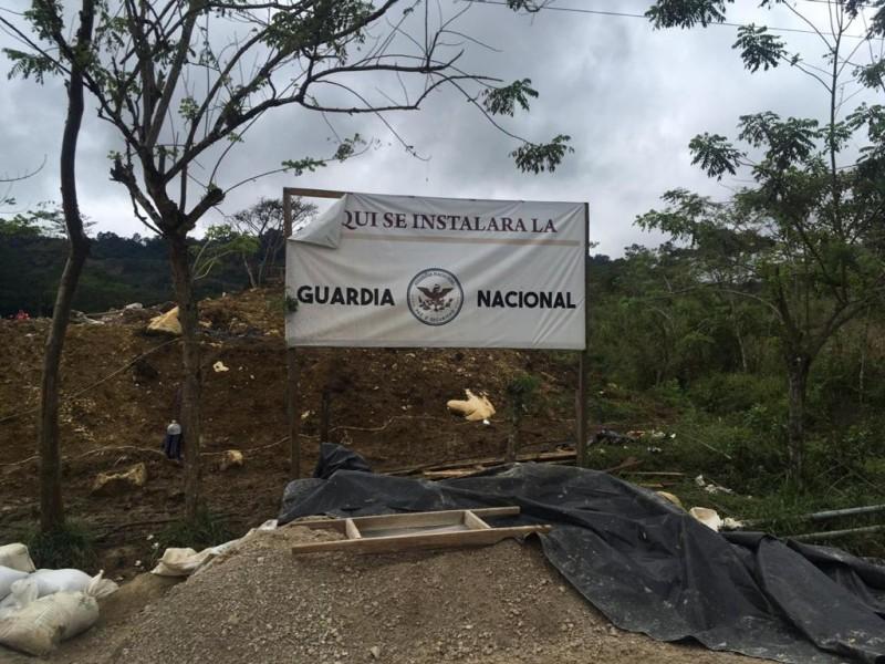 Inician batalla legal contra la militarización en Chilón