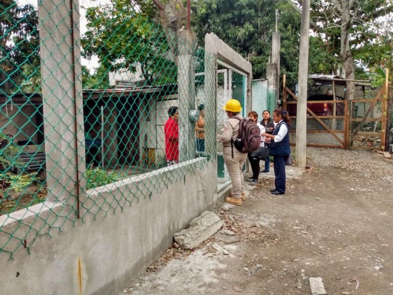 Inician campaña contra Dengue en Tuxpan