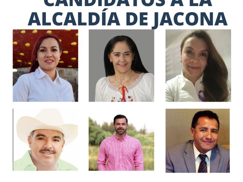 Inician campañas para contender por la alcaldía de Jacona