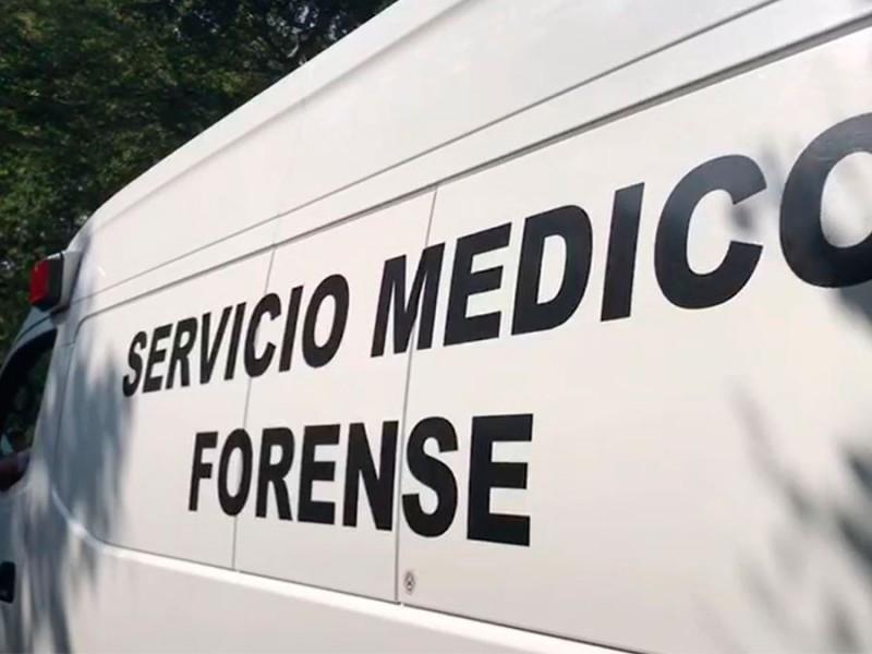 Inician carpeta de investigación por cuerpos mutilados en Jiménez