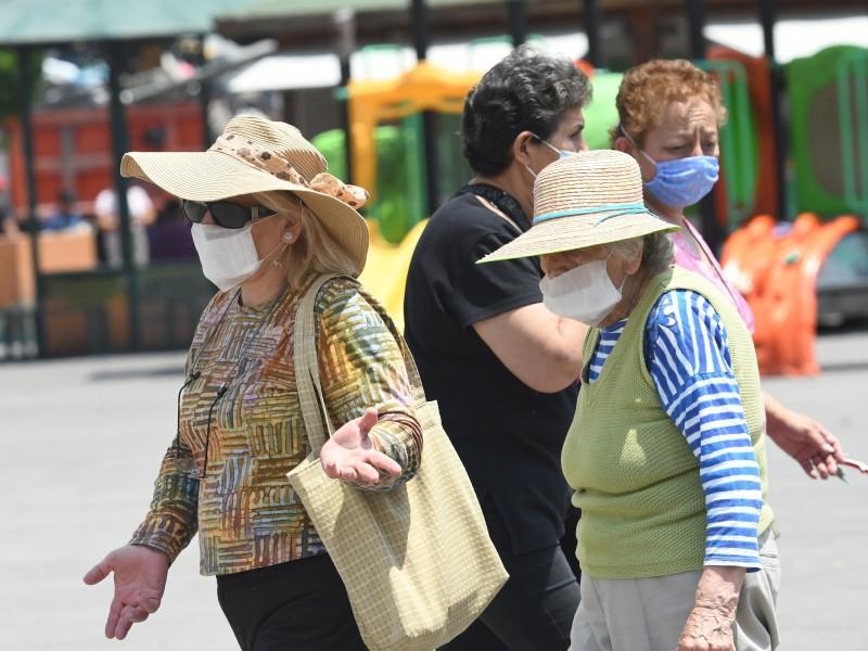 Inician censo con adultos mayores sobre aplicación de la vacuna
